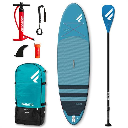 FANATIC Package Fly Air Pure 2021