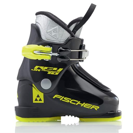 FISCHER RC4 10 jr. 2018 Winter