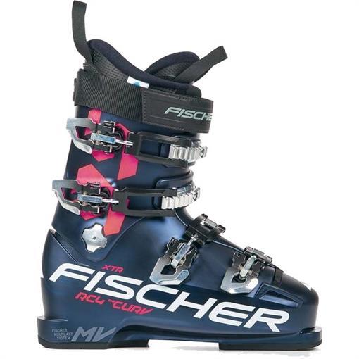 FISCHER RC4 The Curv 95 XTR 2021 Winter