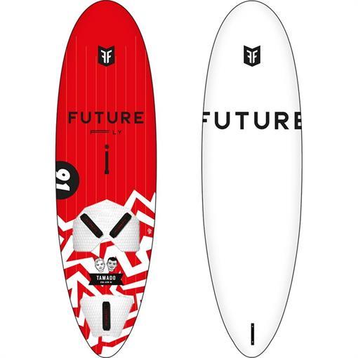 FUTURE FLY TAMADO Freestyle Elite 2021