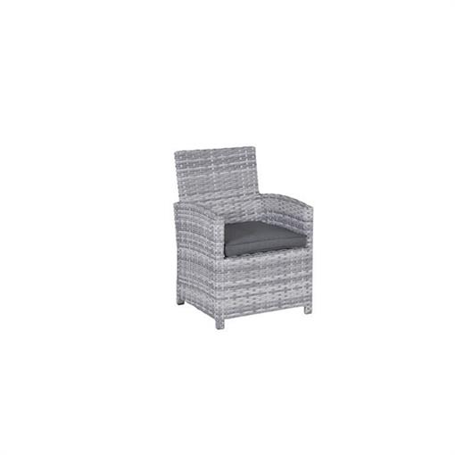 GARDEN IMPRESSIONS Algiers dining fauteuil 2021 Zomer