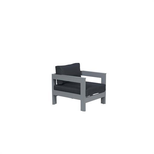 GARDEN IMPRESSIONS Bogota lounge fauteuil 2020