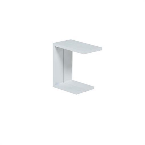 GARDEN IMPRESSIONS Cube bijzettafel - 48,2x28,6xH53 2022