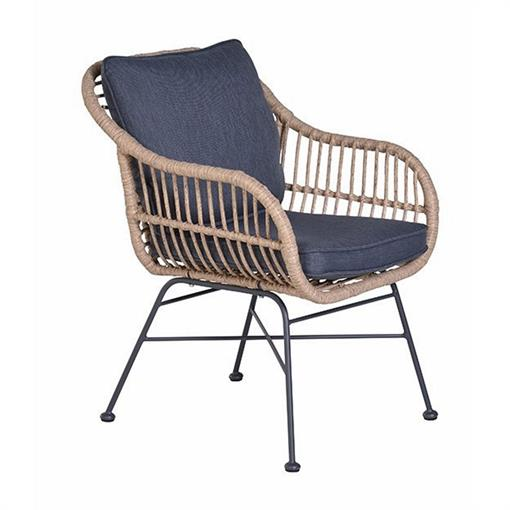 GARDEN IMPRESSIONS Margriet dining fauteuil 2021