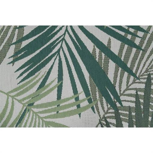 GARDEN IMPRESSIONS Naturalis buitenkleed palm leaf 2019