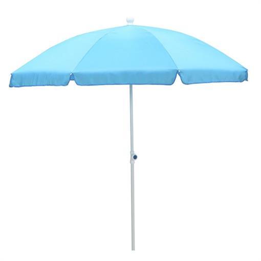 GARDEN IMPRESSIONS Zandvoort Beach parasol Ø200 2020