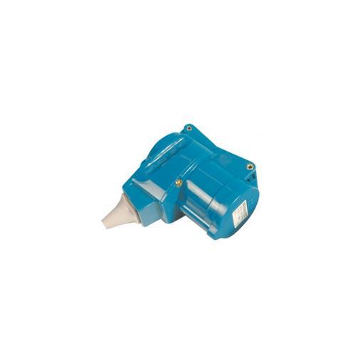 GIMEG Haakse koppeling CEE/Schuko 230 volt 2019
