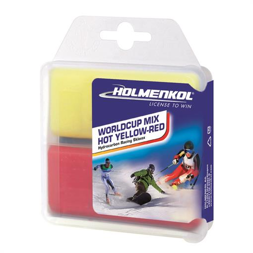 HOLMENKOL Worldcup Mix HOT 2x35g 2020 Winter