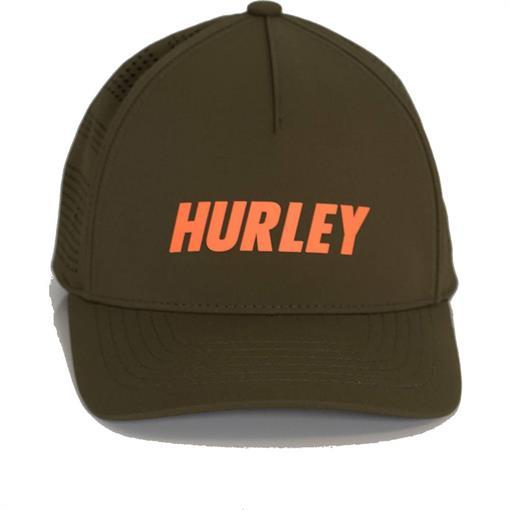 HURLEY CANYON HAT 2021