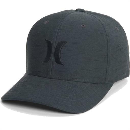 HURLEY H20 DRI MARWICK ICON HAT 2021