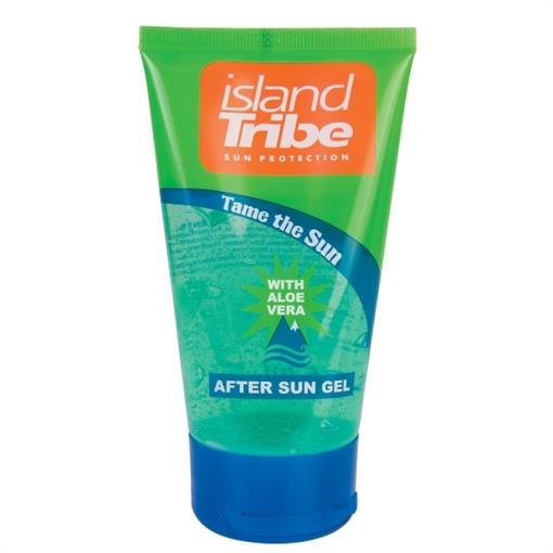 ISLAND TRIBE ALOE VERA AFTERSUN GEL -
