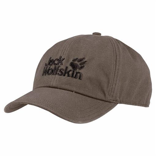 JACK WOLFSKIN BASEBALL CAP 2020