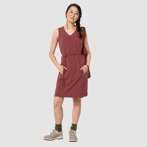 JACK WOLFSKIN TIOGA ROAD DRESS 2020
