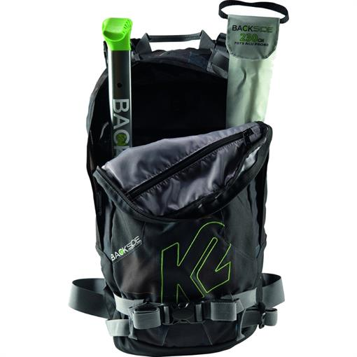 K2 KIT PILCHUCK 13-14