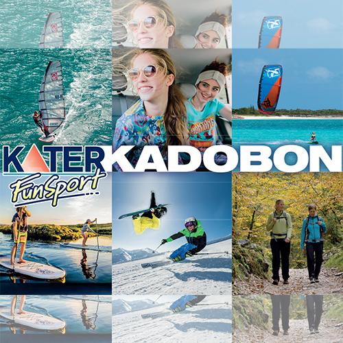 Kater KADOBON -