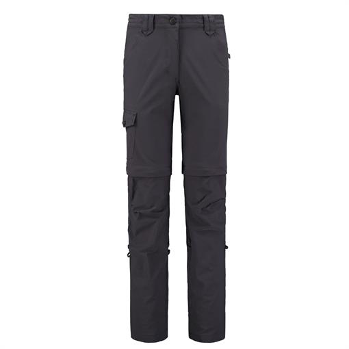LIFELINE Goclin ladies zip-off trousers 2018