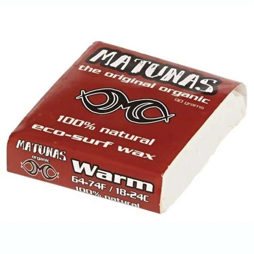 MATUNAS WARM WATER WAX 2020
