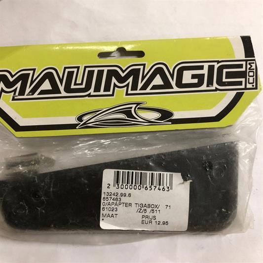 MAUI MAGIC ADAPTER TIGABOX 2005