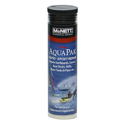 MCNETT McNett Aquapack Epoxy rep. putty 2018