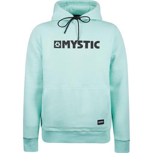MYSTIC Brand Hood Sweat 2019