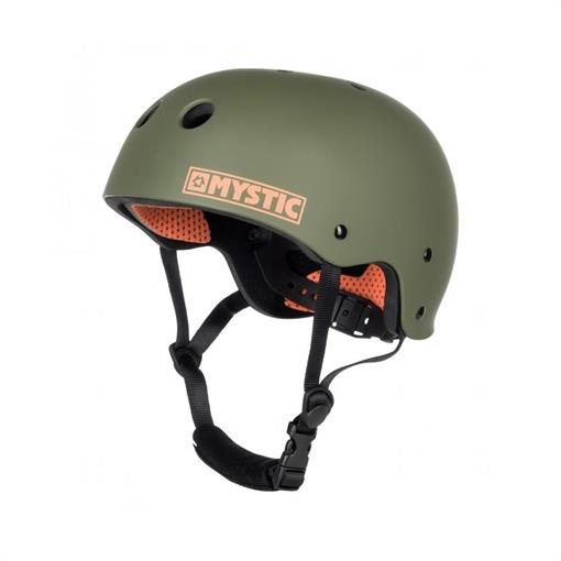 MYSTIC MK8 Helmet 2019