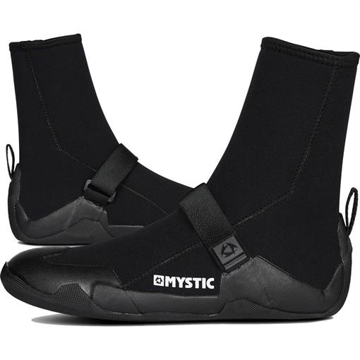 MYSTIC Star Boot 5mm Round Toe 2021
