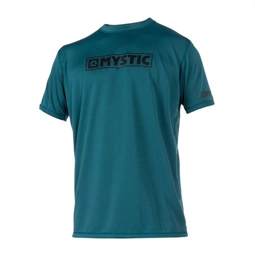MYSTIC Star S/S Quickdry 2019 Zomer Stockbase