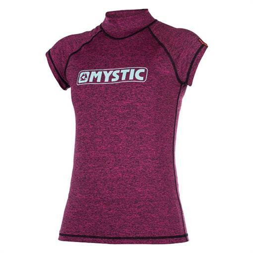 MYSTIC Star S/S Rashvest Women 2019