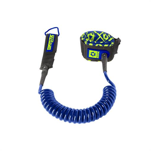 MYSTIC SUP Coiled Leash 2018