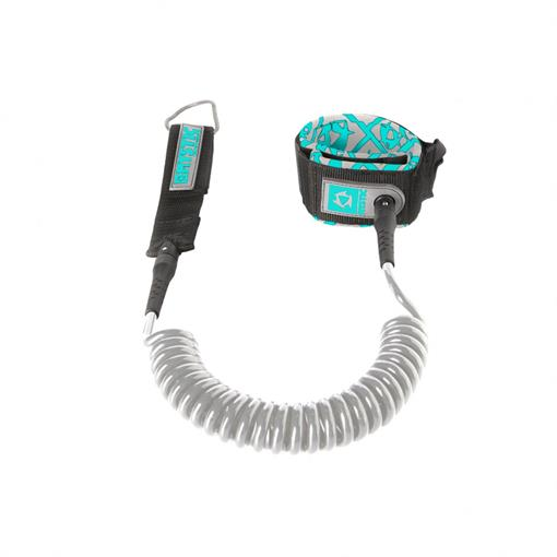 MYSTIC SUP Coiled Leash 2021