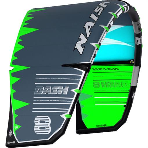 NAISH Dash kite only 2019