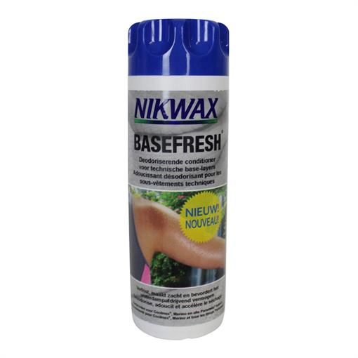 NIKWAX BASE FRESH 300ML 2019