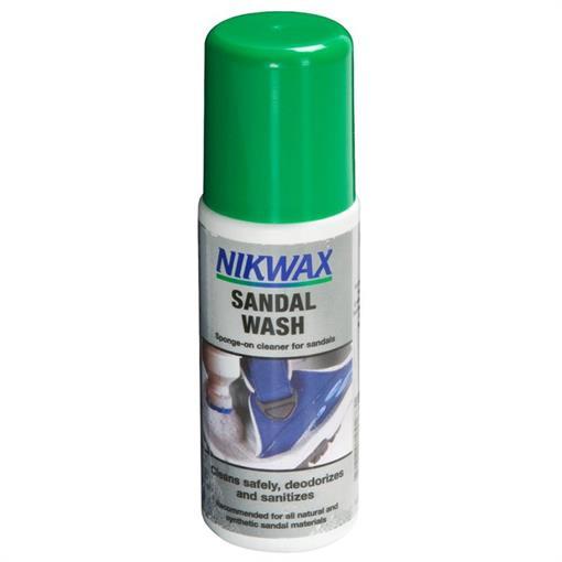 NIKWAX SANDAL WASH 2015