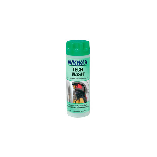 NIKWAX TECH WASH 300ML 2019