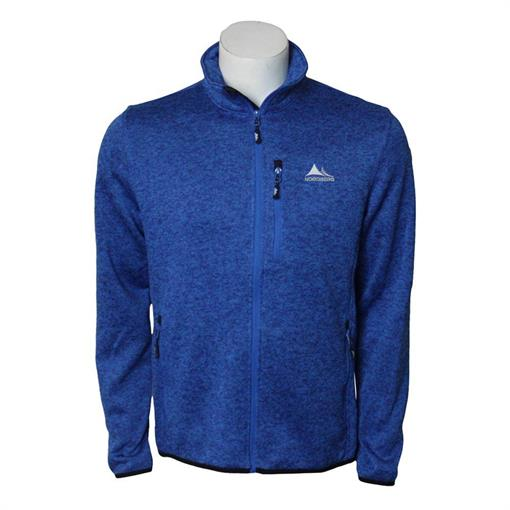 NORDBERG Men's fleece Felix 2019