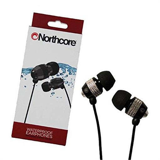 NORTHCORE waterproof earphones 2018