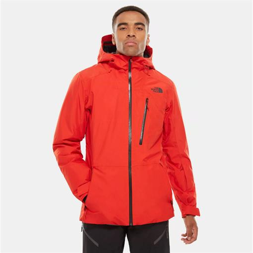 NORTHFACE DESCENDIT 2019