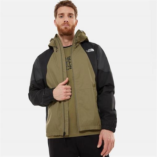 NORTHFACE FARSIDE JACKET 2020