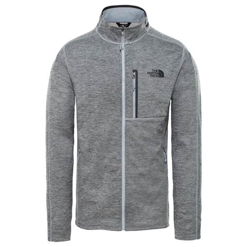 NORTHFACE M CANYONLANDS FULL ZIP 2020
