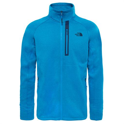 NORTHFACE M CANYONLANDS FZ 17-18