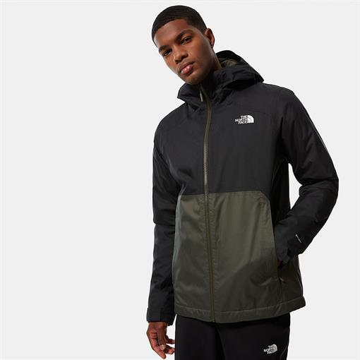 NORTHFACE Men's Millerton Insulated Jacket 20/21