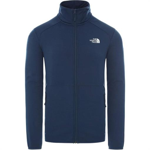 NORTHFACE QUEST FZ JACKET 2020