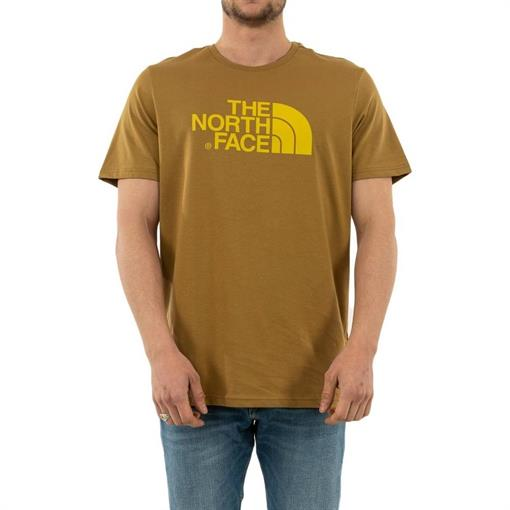 NORTHFACE S/S EASY TEE 2020