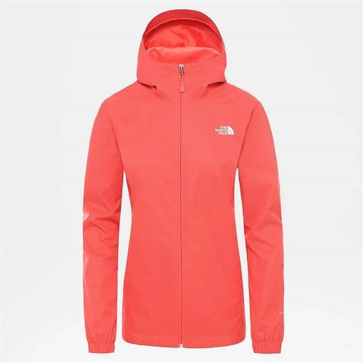 NORTHFACE W QUEST JACKET 2021