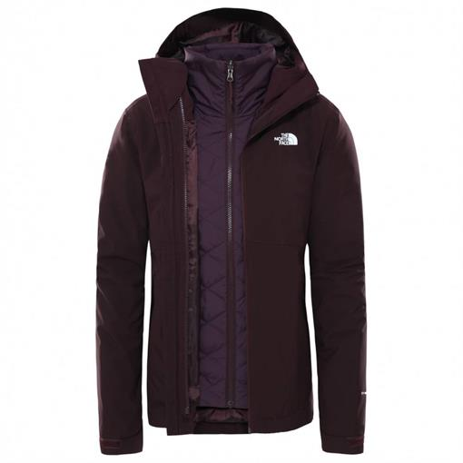 NORTHFACE Women's Carto Triclimate Jacket 20/21