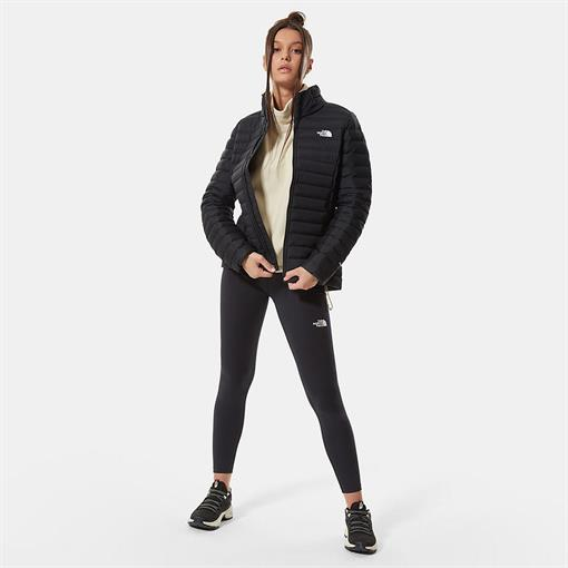 NORTHFACE Women's Stretch Down Jacket 2021 Winter