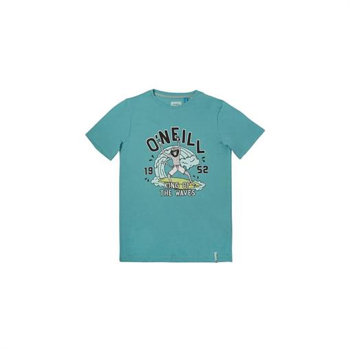 O'NEILL KING OF WAVES SS T-SHIRT 2021