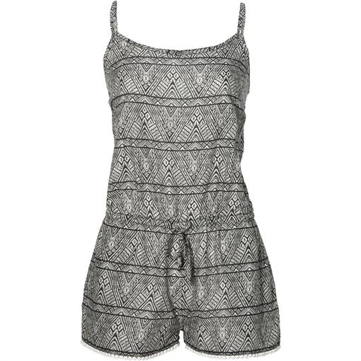 O'NEILL LW BEACH PRINT PLAYSUIT 2018