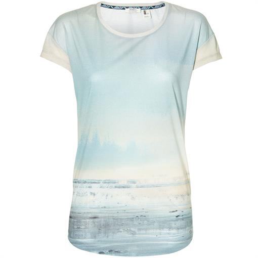 O'NEILL LW SUBLIMATION PRINT T-SHIRT 2018