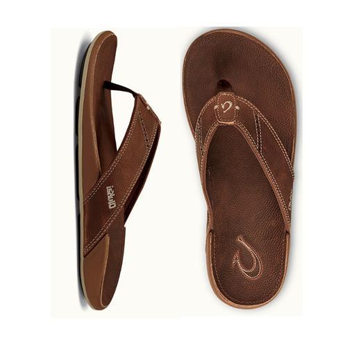 50a6295684e OLUKAI Beach slippers kopen